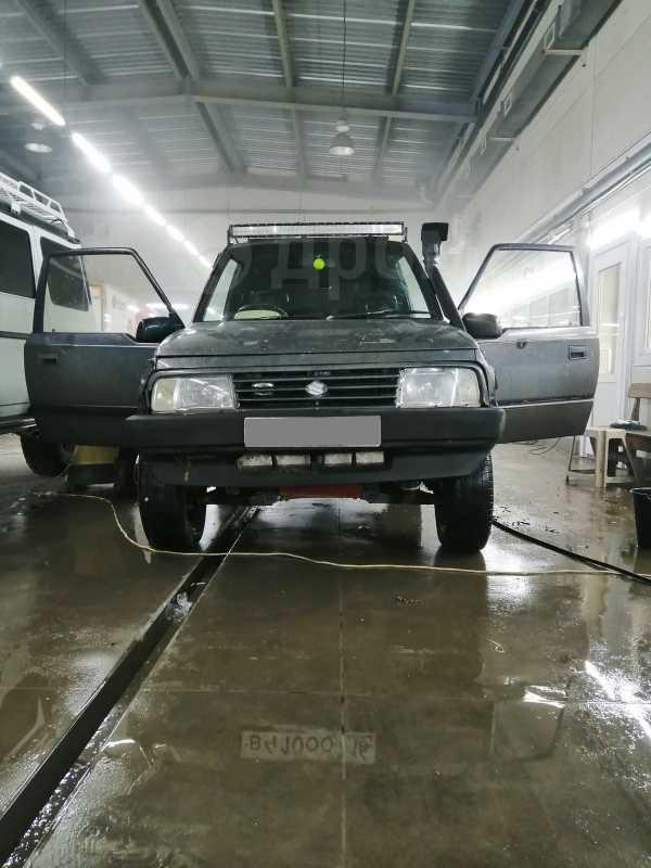 Suzuki Escudo, 1992 год, 129 000 руб.