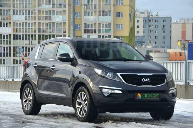 Kia Sportage, 2014 год, 777 000 руб.