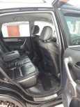 Honda CR-V, 2008 год, 810 000 руб.