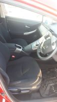 Toyota Prius, 2013 год, 780 000 руб.
