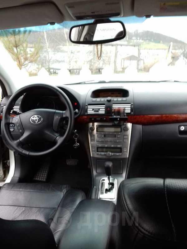 Toyota Avensis, 2004 год, 363 000 руб.