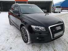 Иркутск Audi Q5 2011