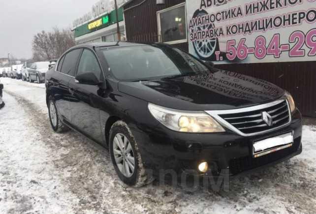 Renault Latitude, 2010 год, 488 000 руб.