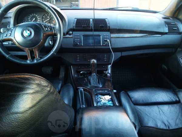 BMW X5, 2000 год, 550 000 руб.