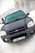 Hyundai Santa Fe Classic, 2008 год, 520 000 руб.