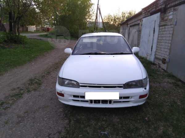 Toyota Sprinter, 1993 год, 73 000 руб.