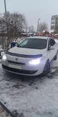 Renault Fluence, 2012 год, 440 000 руб.