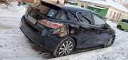 Lexus CT200h, 2011 год, 1 070 000 руб.