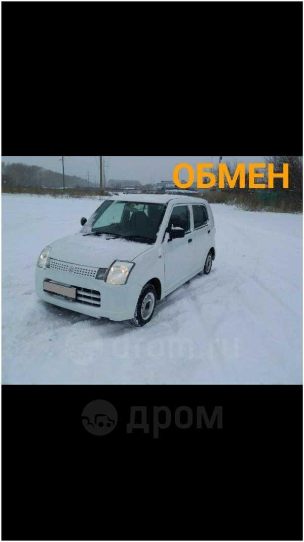Suzuki Alto, 2008 год, 199 999 руб.