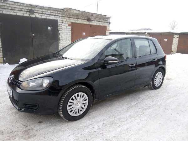 Volkswagen Golf, 2011 год, 380 000 руб.