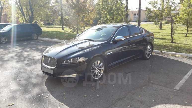 Jaguar XF, 2015 год, 999 999 руб.