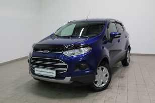 Кемерово Ford EcoSport 2016