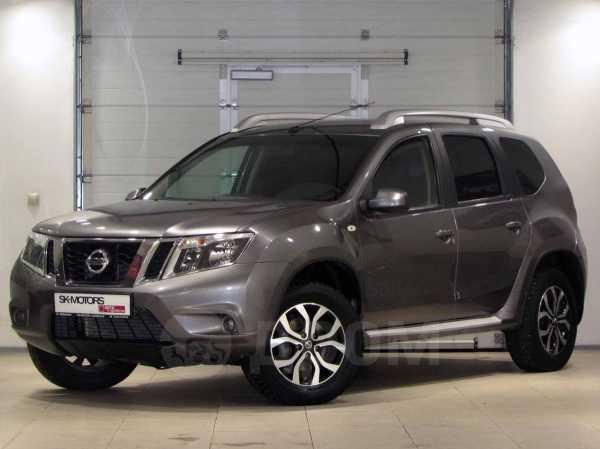 Nissan Terrano, 2014 год, 635 000 руб.