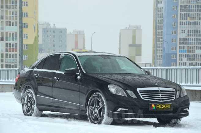 Mercedes-Benz E-Class, 2009 год, 768 000 руб.