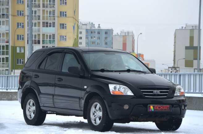 Kia Sorento, 2008 год, 500 000 руб.