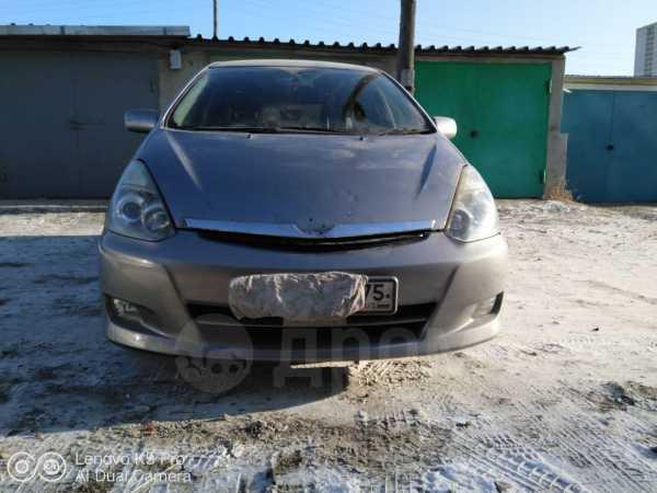Toyota Wish, 2008 год, 500 000 руб.