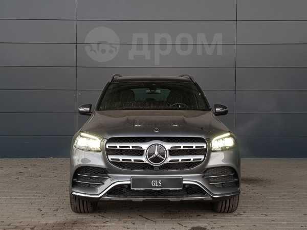 Mercedes-Benz GLS-Class, 2019 год, 6 642 000 руб.