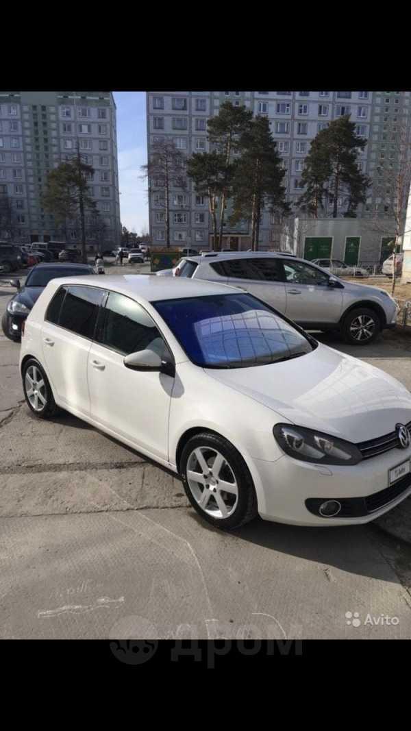 Volkswagen Golf, 2011 год, 515 000 руб.