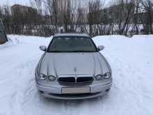 Сургут X-Type 2002