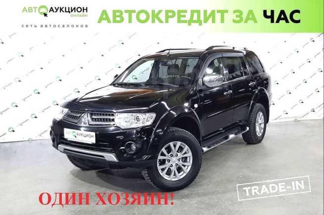 Mitsubishi Pajero Sport, 2014 год, 1 449 000 руб.