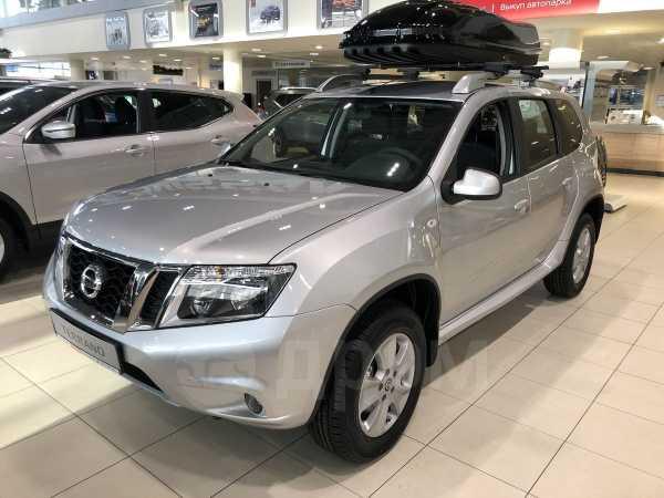 Nissan Terrano, 2019 год, 1 364 000 руб.