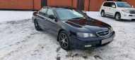 Honda Inspire, 1999 год, 210 000 руб.