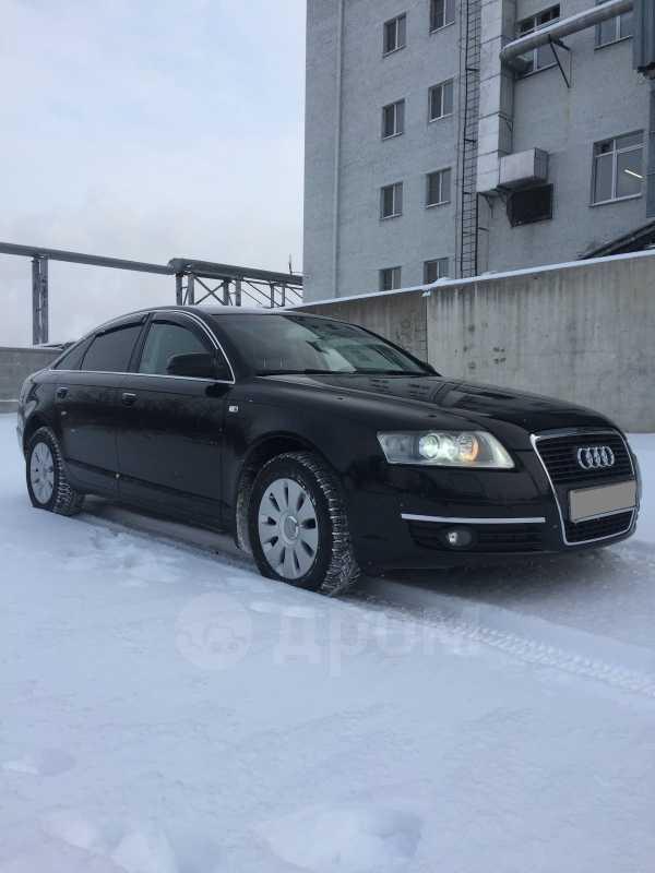 Audi A6, 2008 год, 590 000 руб.