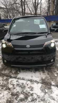 Якутск Toyota Spade 2014