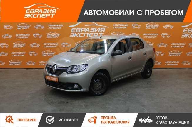 Renault Logan, 2015 год, 310 000 руб.