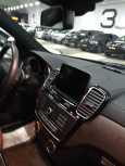 Mercedes-Benz GLE, 2017 год, 3 480 000 руб.