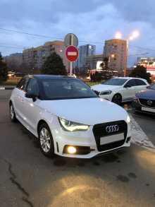 Краснодар A1 2013