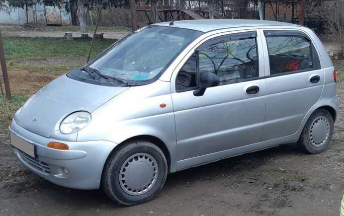 Daewoo Matiz, 1999 год, 100 000 руб.