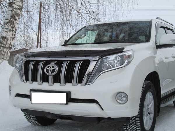 Toyota Land Cruiser Prado, 2015 год, 2 480 000 руб.