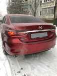 Mazda Mazda6, 2019 год, 1 700 000 руб.