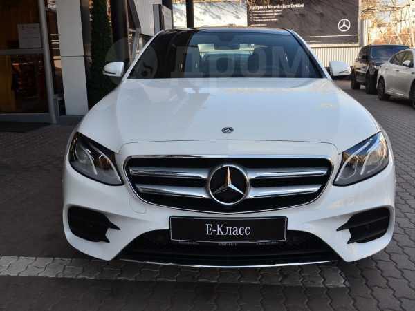 Mercedes-Benz E-Class, 2019 год, 3 300 472 руб.