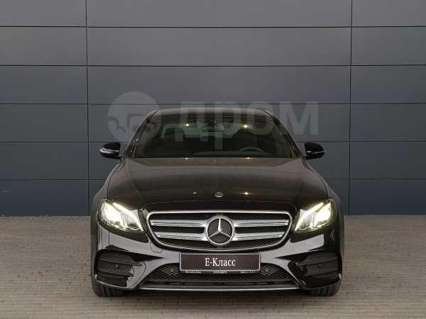 Mercedes-Benz E-Class, 2019 год, 2 911 848 руб.