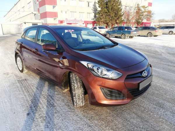 Hyundai i30, 2012 год, 499 000 руб.