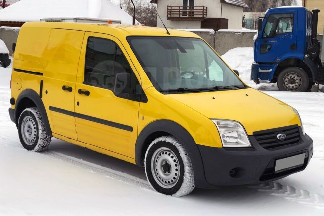 Ford Tourneo Connect, 2013 год, 390 000 руб.