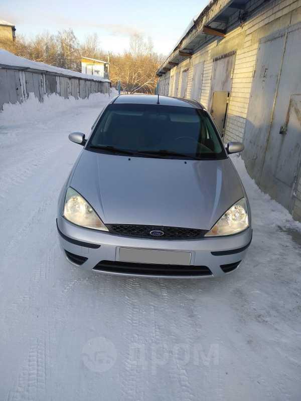 Ford Focus, 2003 год, 221 000 руб.