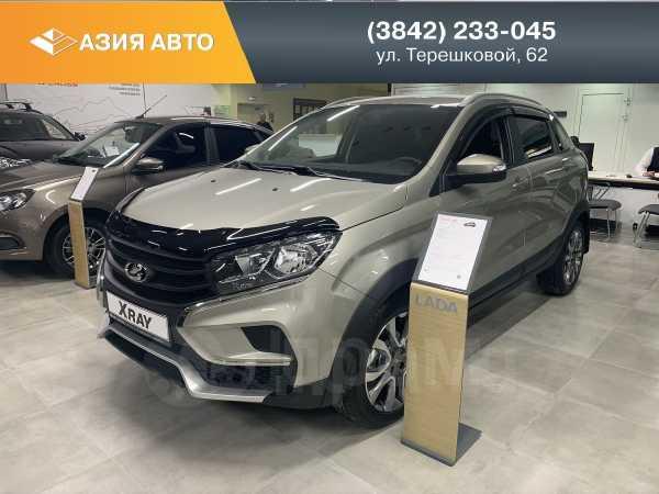 Лада Х-рей Кросс, 2019 год, 866 900 руб.