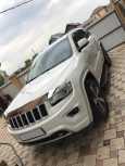 Jeep Grand Cherokee, 2014 год, 1 600 000 руб.