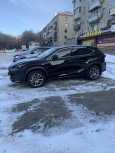 Lexus NX200, 2018 год, 2 600 000 руб.