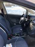 Fiat Grande Punto, 2008 год, 210 000 руб.
