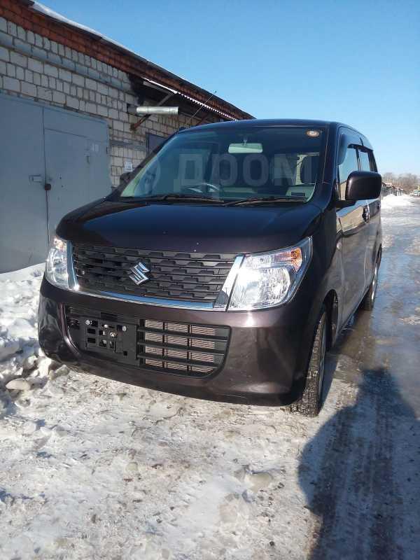 Suzuki Wagon R, 2014 год, 348 000 руб.