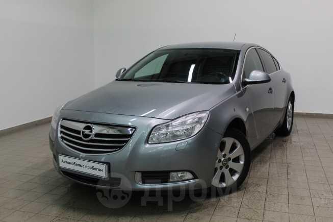Opel Insignia, 2011 год, 539 930 руб.