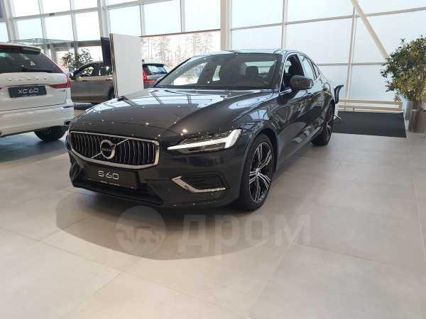Volvo S60, 2019 год, 2 932 919 руб.