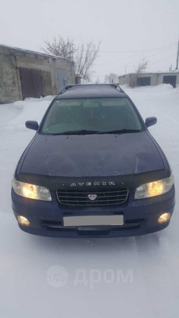 Nissan Avenir, 1999 год, 222 000 руб.