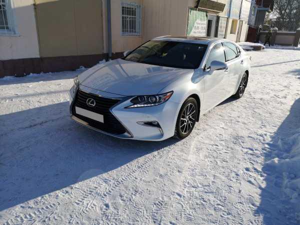 Lexus ES250, 2015 год, 2 100 000 руб.