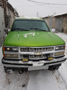 Чебоксары GMC Yukon 1994
