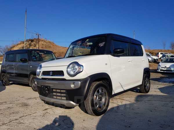 Suzuki Hustler, 2015 год, 455 000 руб.
